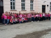 Dan ružičastih majica protiv nasilja u školama