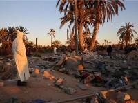 Sve strane u Libiji krive su za zločine