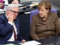Bundestag pooštrio zakone za tražitelje azila