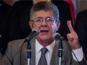 Venezuelanski parlament izglasao amnestiju političkih zatvorenika
