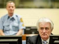 Karadžić osuđen na 40 godina zatvora