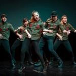 """Plesna predstava """"Komunikacija"""" ponovno u Jedinstvu"""