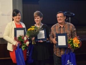 Franjo Lepan, Ivana Sučić i Josipa Pletikosić dobitnici su nagrade za novinarske radove koji promiču vrijednosti obrazovanja koju dodijeljuje udruga Pragma.
