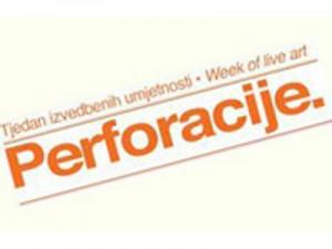 Pozivni natječaj za sudjelovanje u programu osmog festivala Perforacije