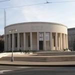 Jasenovac na Trgu žrtava fašizma