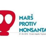 U svibnju Marš protiv Monsanta