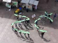 Zelena čistka se provodi u sklopu svjetske akcije World Cleanup