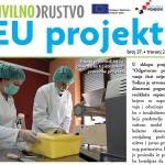 """27. broj """"EU projekata"""" je online"""