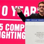 "Bono traži ""Marshallov plan"" za Bliski istok"