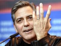 Američki glumac i aktivist za ljudska prava George Clooney. (Hina/AFP)