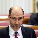 Klisović: EK nam nije dala odbijenicu već svoje stajalište