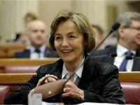Vesna Pusić jedna je od četiriju žena koje žele postati prvim pripadnicama svog spola na funkciji glavne tajnice UN-a.