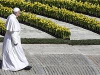 Inicijativa je papi Franji pismom zahvalila na senzibilizaciji javnosti za ljude koji bježe od ratova i nasilja.