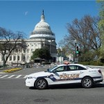 Više od 400 uhićenih na prosvjedu u Washingtonu
