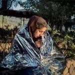 Izložba fotografija Alessandra Pensa na temu izbjegličke krize