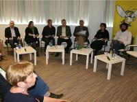 Okrugli stol o građanskom odgoju: Nužnost reforme i operativne podrške