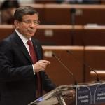 Davutoglu: sekularizam ostaje u novom Ustavu Turske