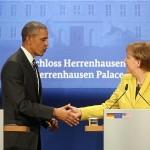 Merkel i Obama za ubrzane pregovore o TTIP-u