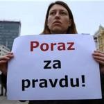 Platforma 112: Oslobađanje Šešelja je nova nepravda za žrtve rata