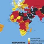 Gušenje slobode medija