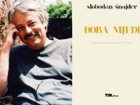 Književna večer s autorom: Slobodan Šnajder, foto: Booksa.hr