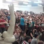 500 sudionika plenuma protiv klerikalizacije obrazovanja