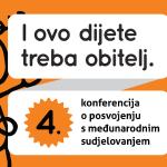 4. konferencije o posvojenju u subotu u Zagrebu