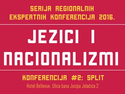 Nakon Podgorice i u Splitu