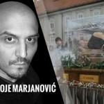 Marjanovićev tekst ismijava Katoličku crkvu, ali ne predstavlja govor mržnje