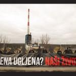 Udruge: potpišite peticiju za trajno odustajanje Vlade od izgradnje TE Plomin C