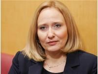 Na slici: Lora Vidović (foto: Hina)