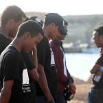 Migranti zapalili prihvatni centar na Lampedusi