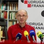 Franak poziva sve dužnike i institucije da podnesu prekršajni postupak protiv banaka
