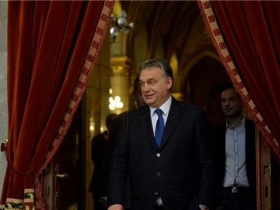Mađarski predsjednik Viktor Orban, foto: Hina/dpa