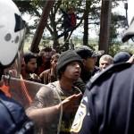 Vijeće Europe zabrinuto ponašanjem policajaca u Makedoniji