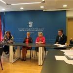 Ministarstvo predstavilo skupinu za izradu novog Obiteljskog zakona