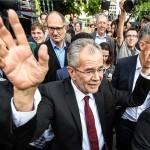 Austrija: Novi predsjednik želi ujediniti podijeljenu zemlju