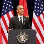 Obama u Vijetnamu branio slobodu govora