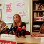 """Inicijativa """"Hrvatska može bolje"""" traži smjenu ministra Šustara"""