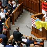 Ukrajinska heroina Savčenko održala prvi govor u parlamentu