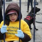 Inicijativa Pomozimo djeci s invaliditetom traži sastanak s premijerom