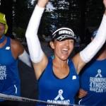 Svjetska rekorderka u triatlonu bila je žrtva trgovine ljudima