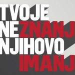 Hrvatski dizajneri: Politika treba služiti nama, a ne mi njoj!