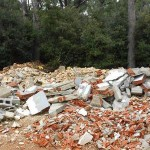 Pulske javne površine i šumice koriste se kao divlja odlagališta otpada