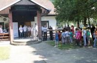 Veliko druženje djece i obilježen Međunarodni dan obitelji