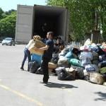 U Puli prikupili gotovo 5 tona tekstila za recikliranje