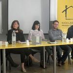Kuća ljudskih prava: Ljudska prava nisu predmet politikanskih spletki!
