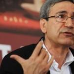 Pamuk kaže da Erdogan pokušava ušutkati disidente