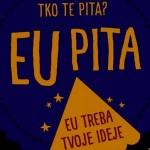 Omogućimo svim mladim ljudima da sudjeluju u raznolikoj, povezanoj i uključivoj Europi