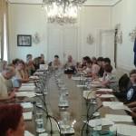 Objavljen javni poziv za 6. saziv Savjeta za razvoj civilnoga društva